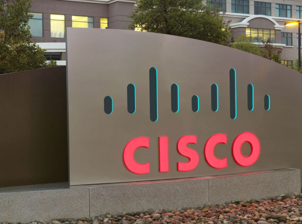 Cisco-tall varsler oppsving for IT