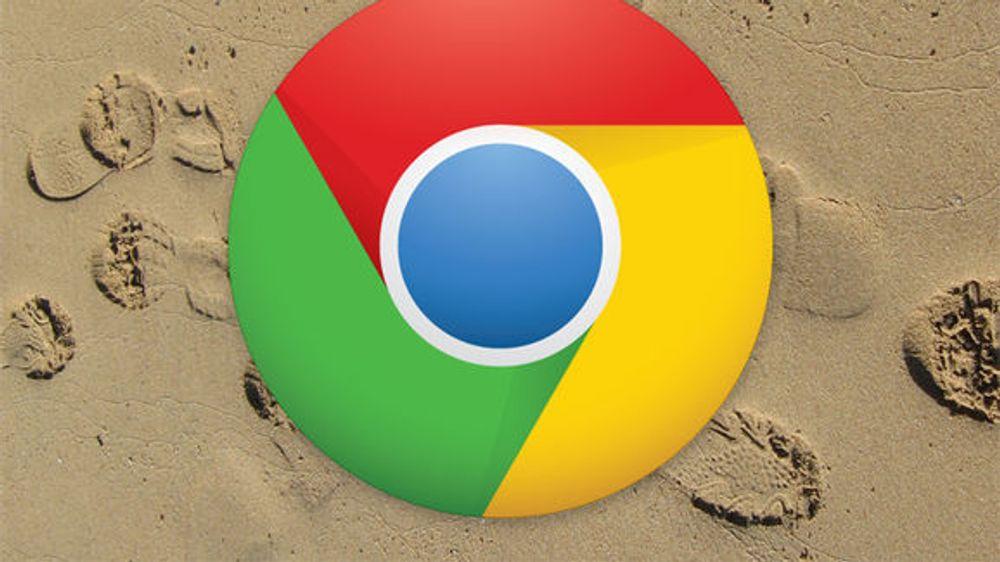 Tyske myndigheter anbefaler Google Chrome