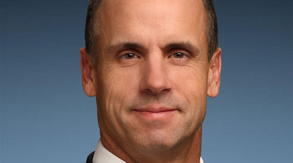 Micron-sjef Steve Appleton omkom fredag i en tragisk flyulykke.