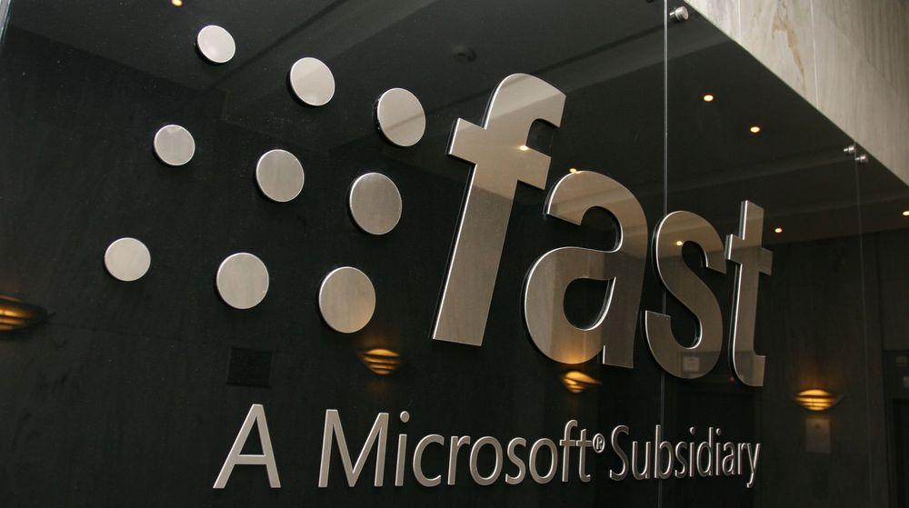 Tidligere toppsjef i IT-selskapet Fast, som i 2008 ble solgt til Microsoft, er tiltalt for brudd på regnskapsloven og for markedsmanipulasjon.