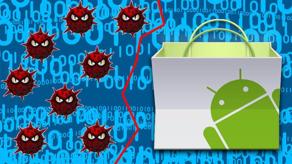 Google har begynt å sikkerhetsskanne alle applikasjoner i Android Market for å oppdaget og utestenge skadevare.