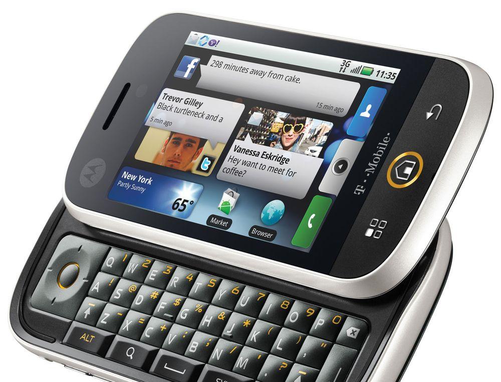 Motorola overrasket med positivt resultat