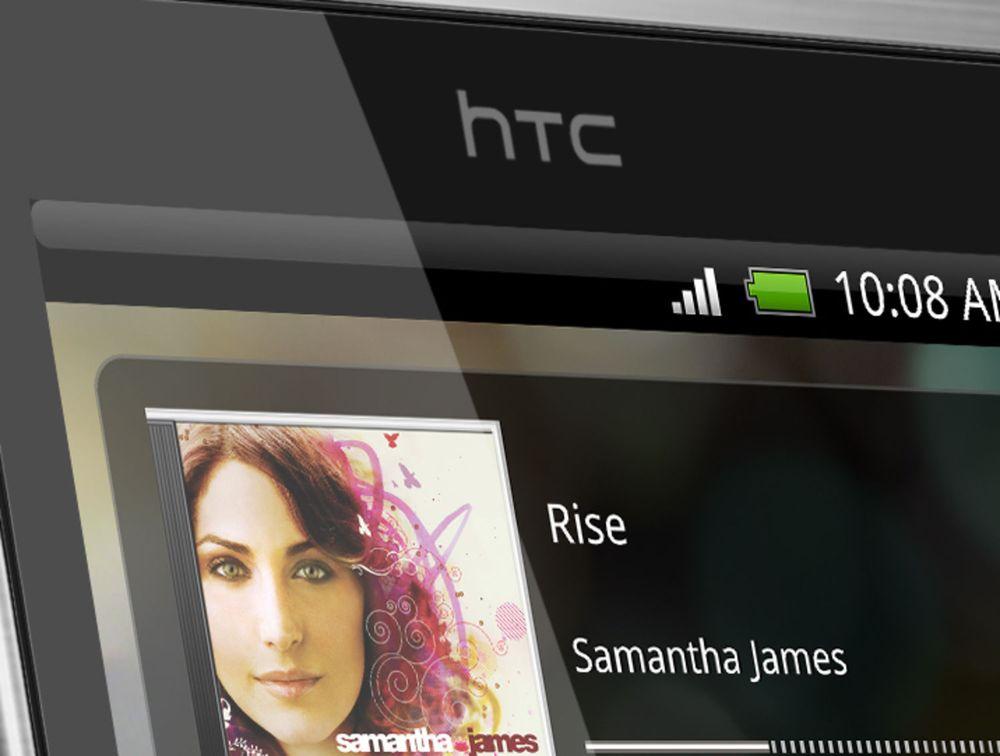 HTC-mobil får Android 2.0-oppdatering