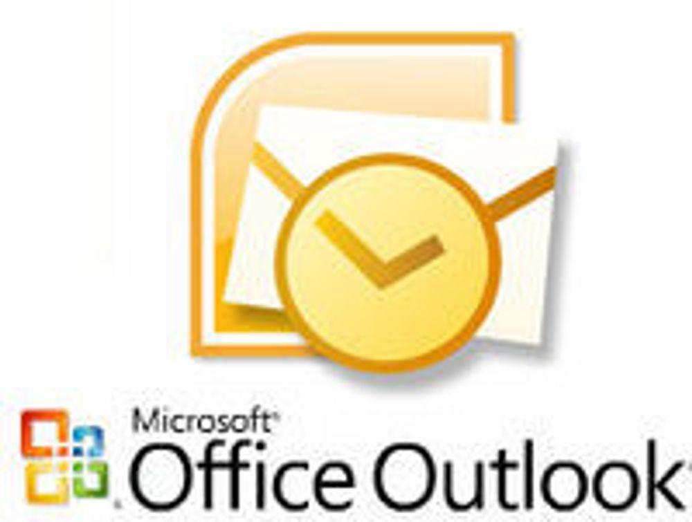Nå skal Outlooks dataformat frigis
