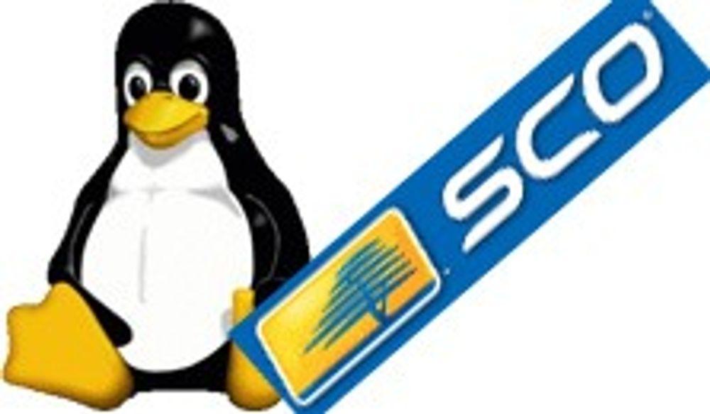 Kroken på døra for Linux-fiende