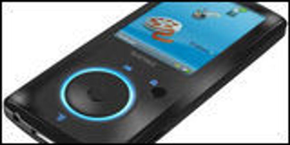 Utfordrer iPod med langt billigere MP3-spiller