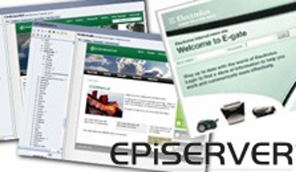 «Alle» i Norge velger svensk webpublisering