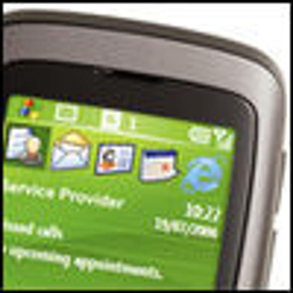 Spår store investeringer i mobile løsninger