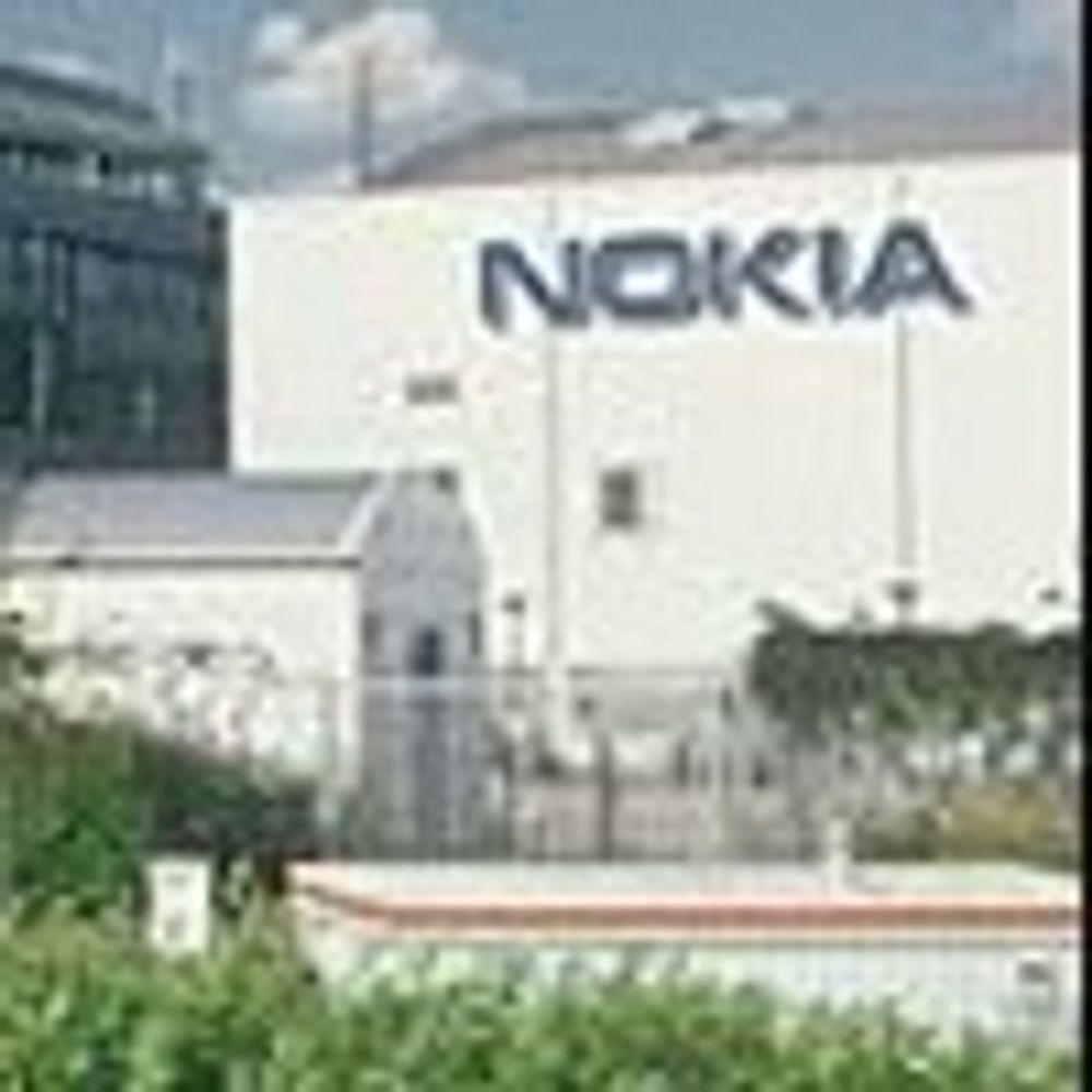 Krever Nokia for 470 millioner kroner