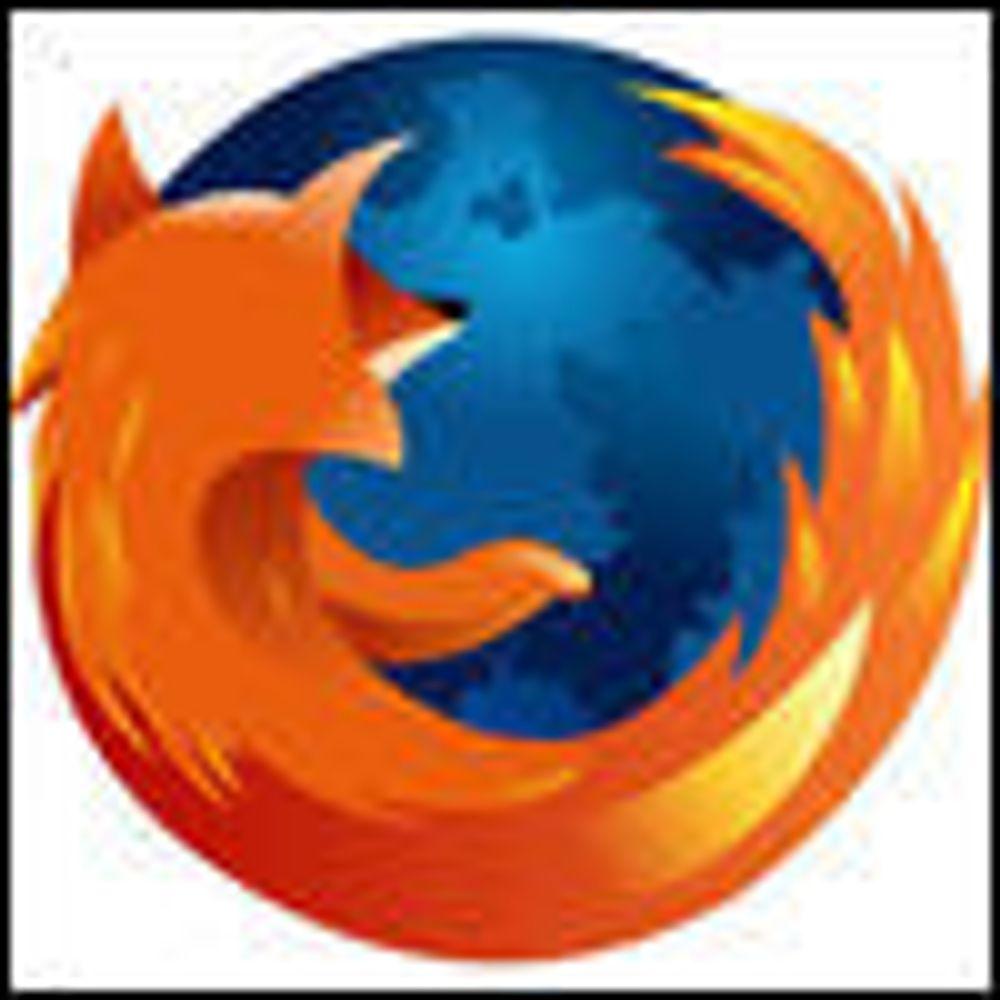 900 nye endringer i ny Firefox-beta