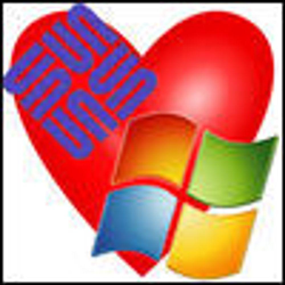 Sun skal selge virtuelle Windows-maskiner