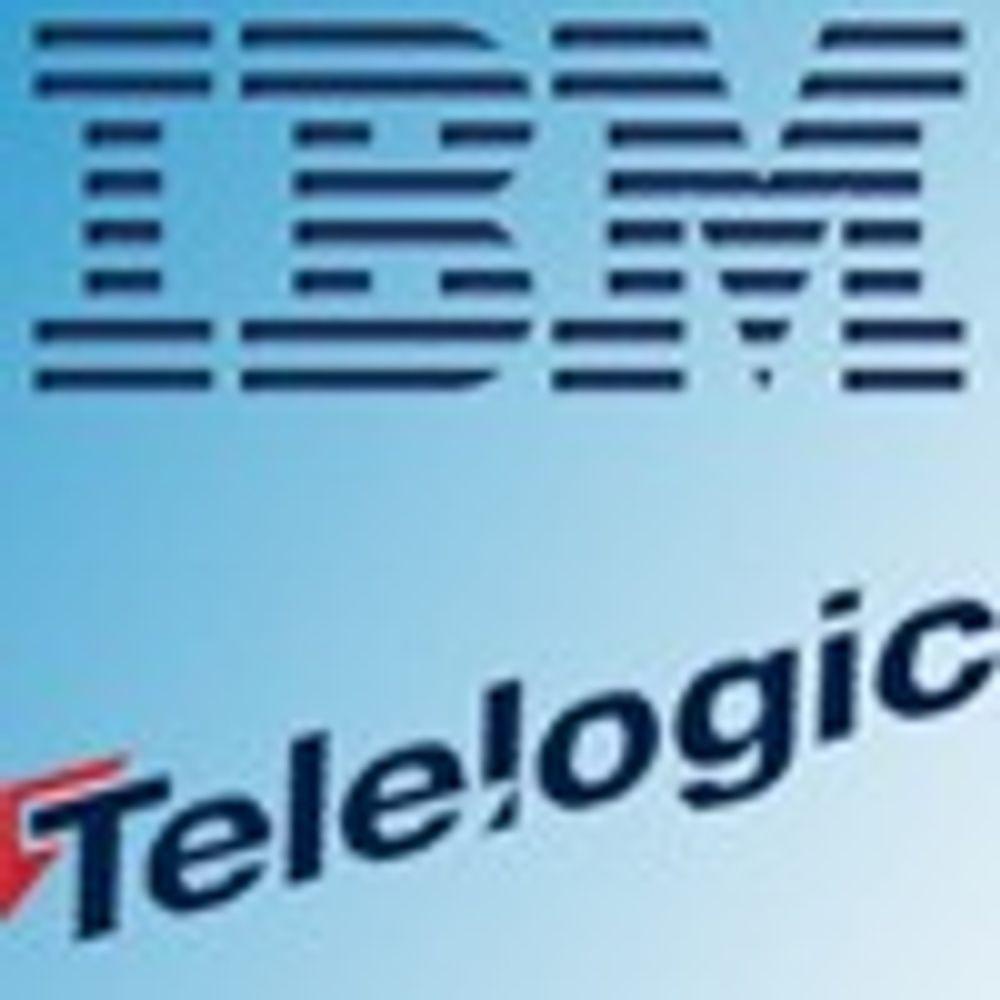EU godkjente IBMs svenske milliardkjøp