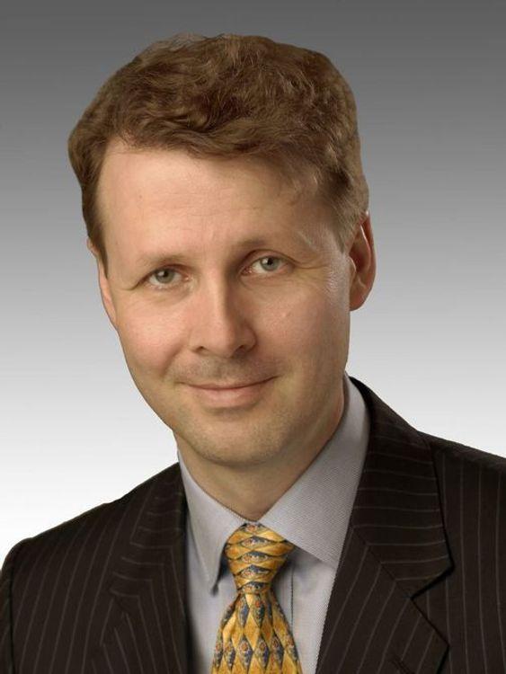 – Sikkerhetsgründer ny styreleder i Nokia