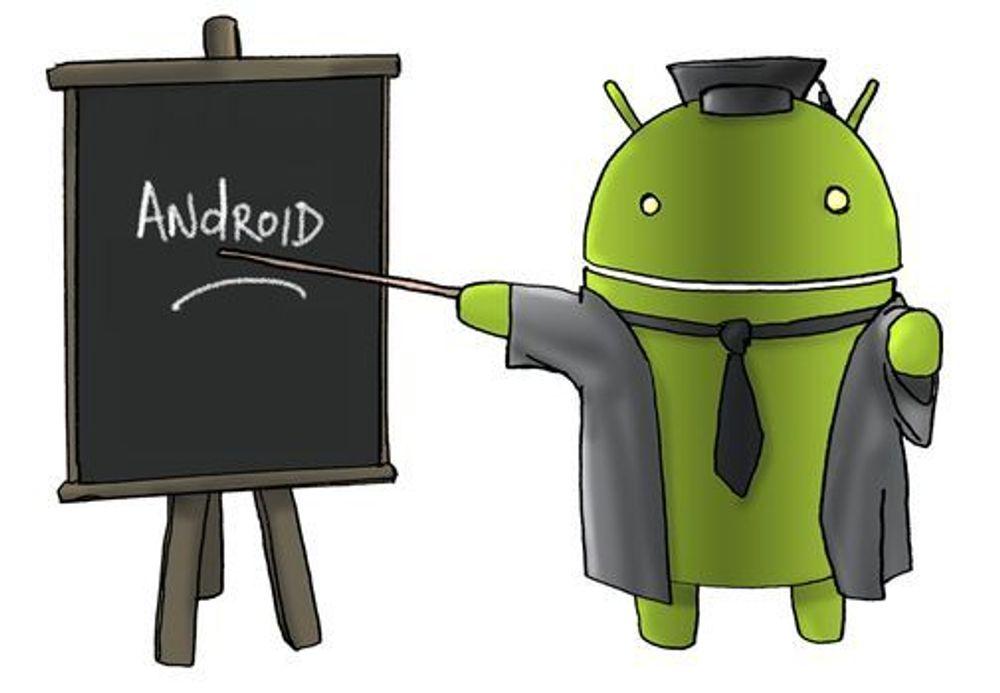 Ny skadevarebølge på Android Market