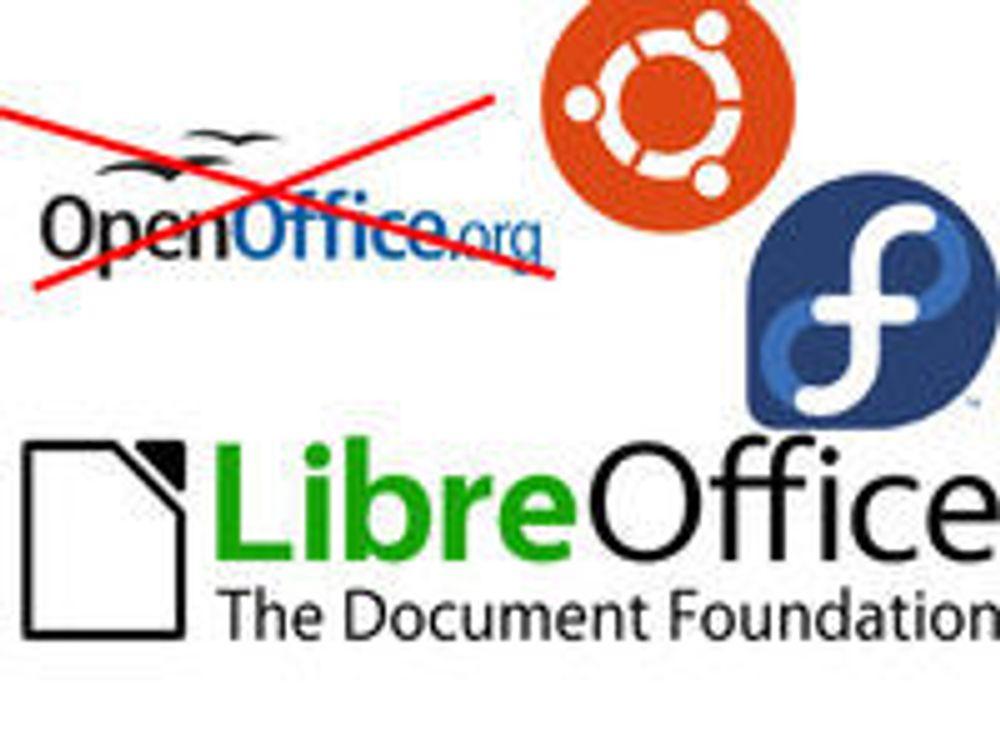 Kaster ut OpenOffice.org