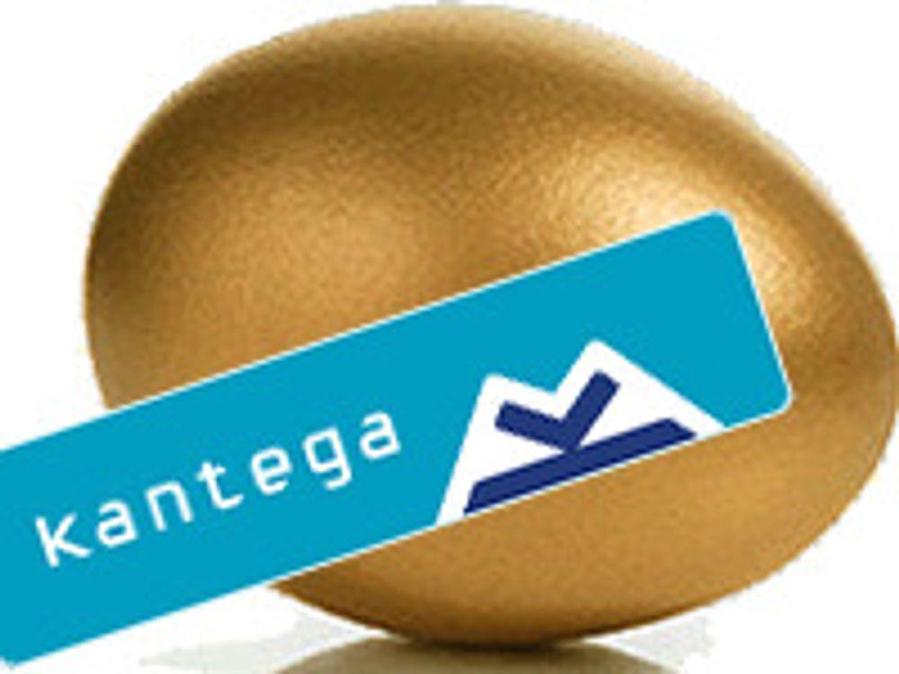 Tredoblet årsresultat i Kantega