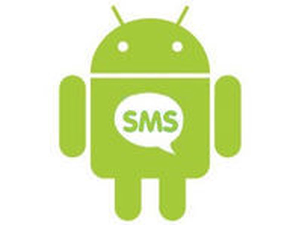 Android kan sende SMS-er til feil mottaker