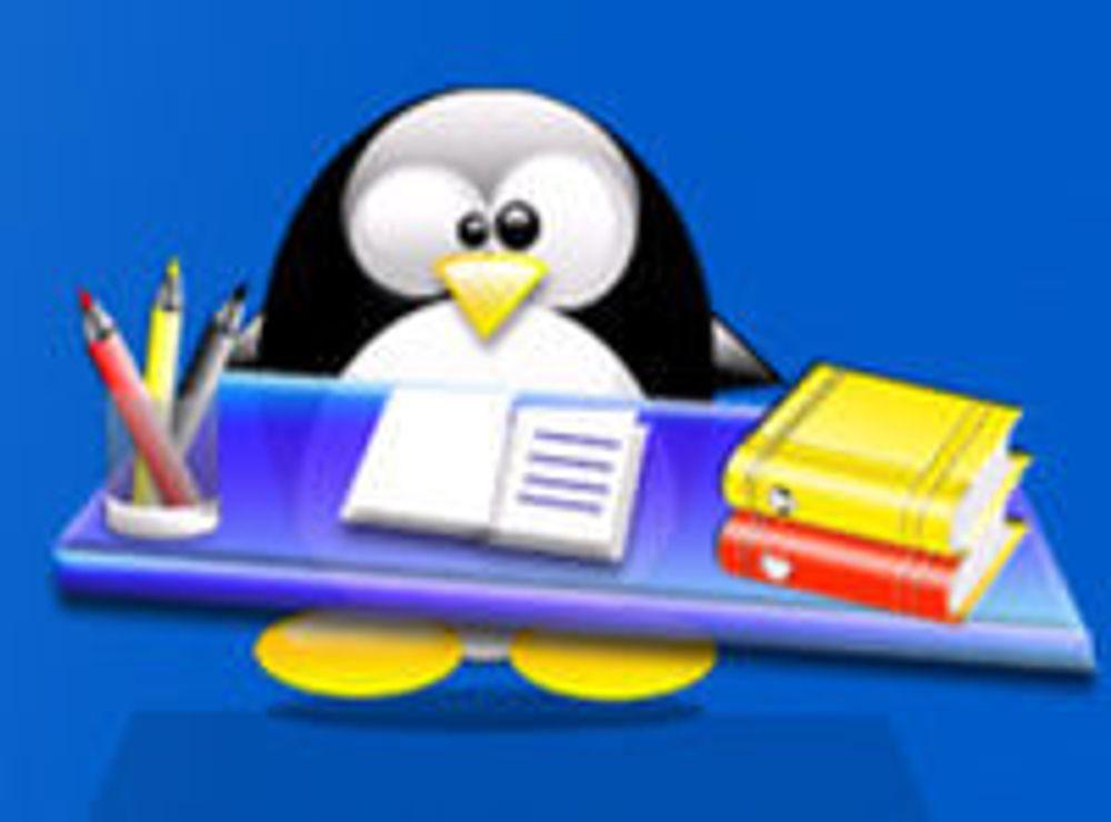 Datakaos etter Linux-satsing