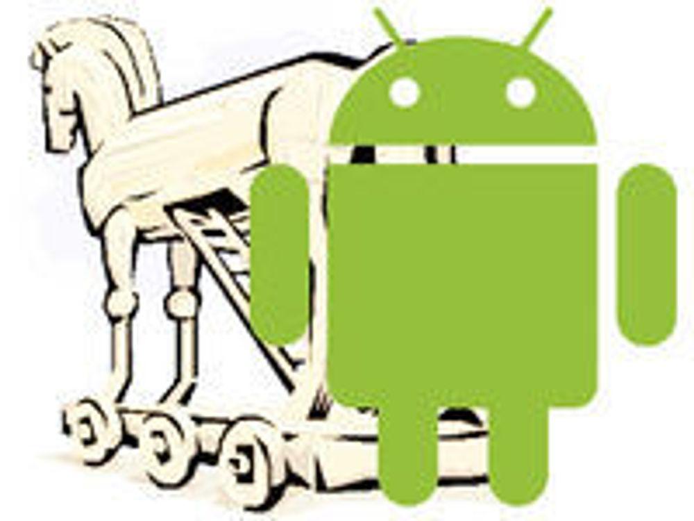 Advarer mot ny Android-trojaner