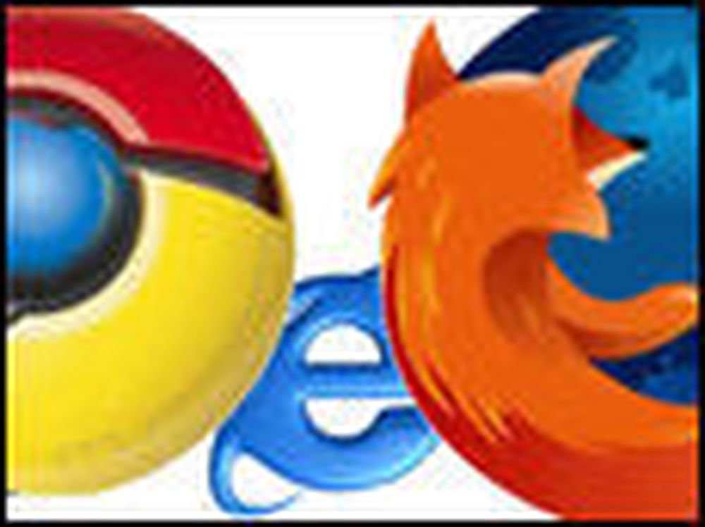 Google trapper opp nettleserkrigen