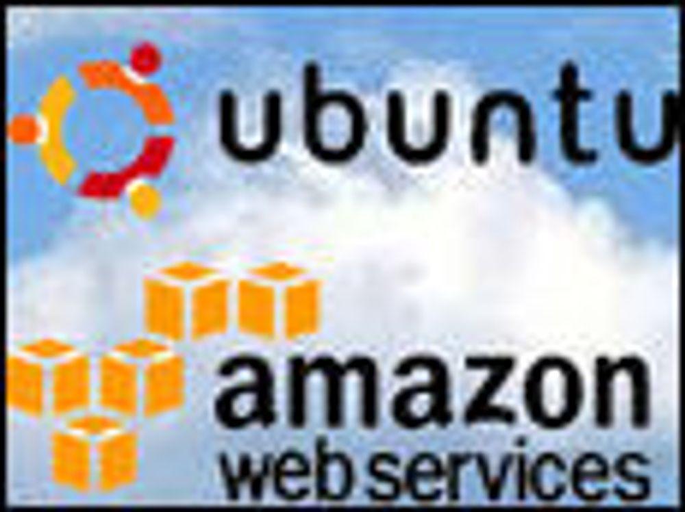 Ubuntu Server kommer til nettskyen
