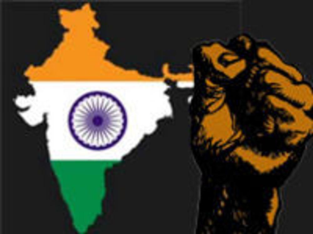 Akutt krise for indisk IT-kjempe