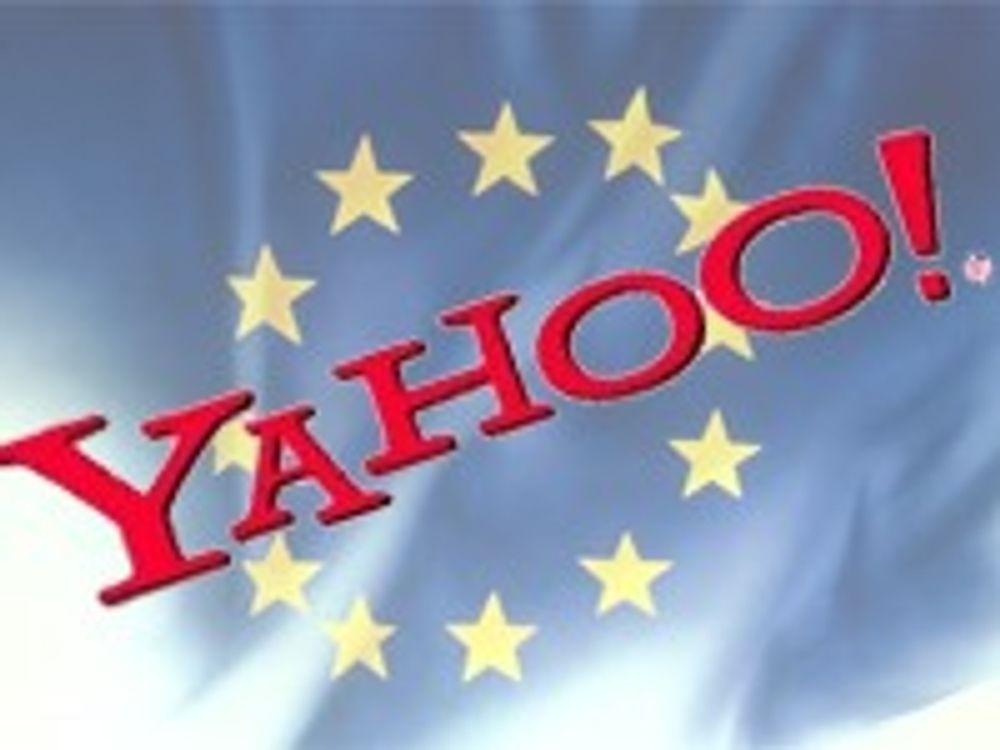 Yahoo-utspill styrker personvernet