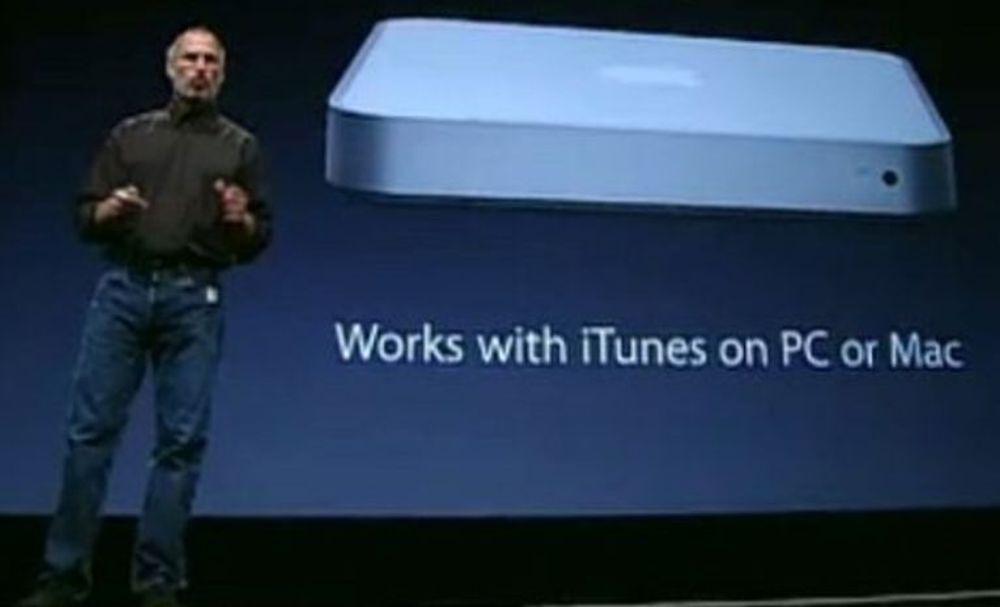 Apple-sjef Steve Jobs har holdt sin siste åpningstale på Macworld. Selskapet trekker seg nå fra den årlige utstillingen. Arrangementet 5.-9. januar neste år blir Apples siste.