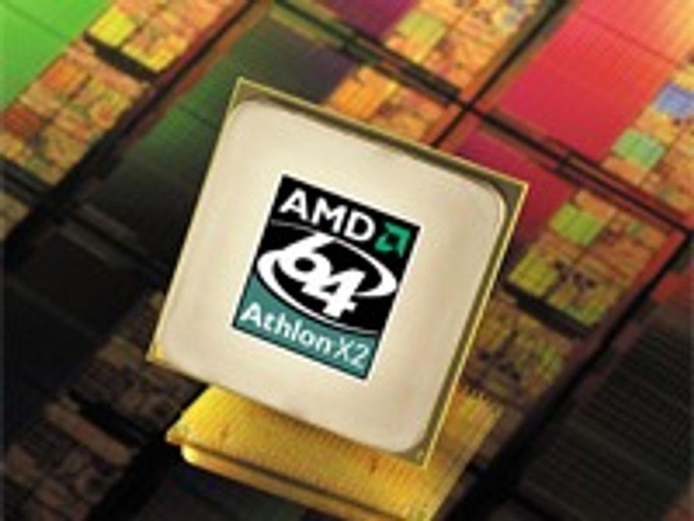 To nye billig-prosessorer fra AMD