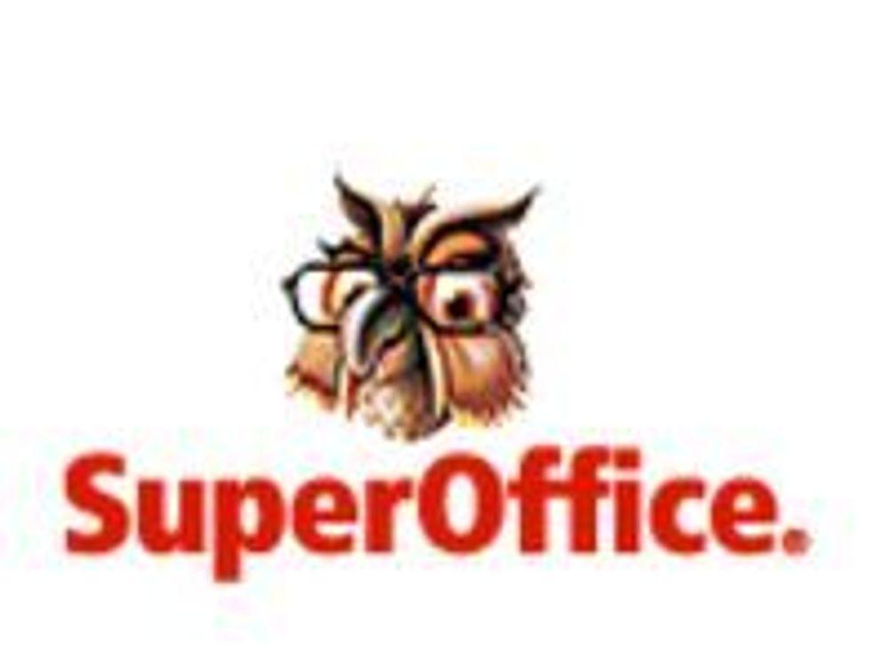 SuperOffice forsvinner fra børsen