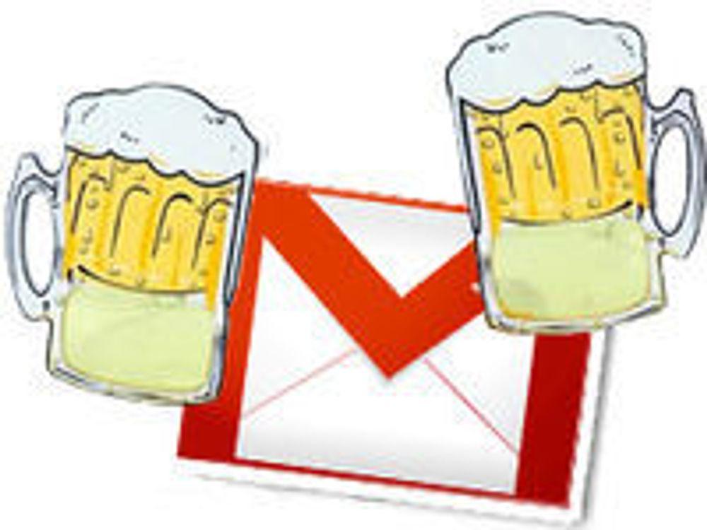 Google redder deg fra «ølbriller»