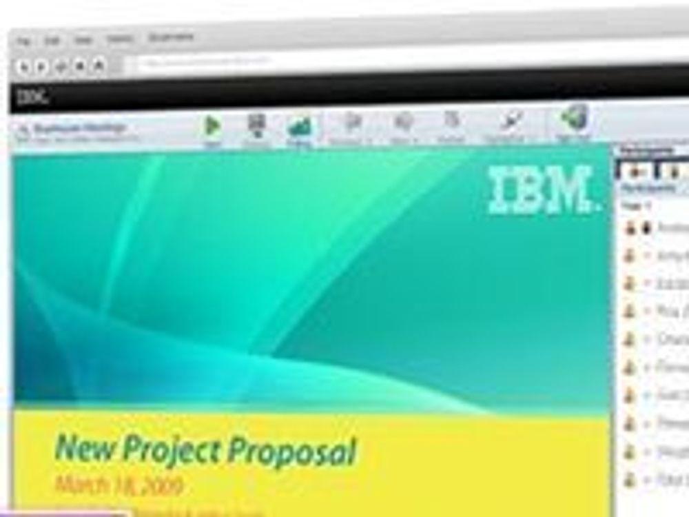 IBM Bluehouse Meetings