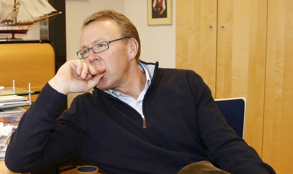 Generalsekretær i IKT-Norge, Per Morten Hoff, er skuffet over manglende vilje til å satse på skikkelig bredbånd, men finner også mange lyspunkter i statsbudsjettet for 2009.