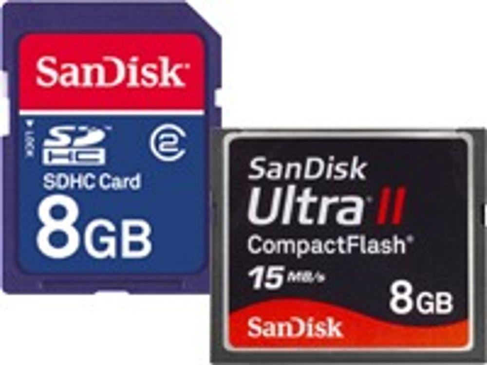 Samsung kan tape i milliardspill om minne