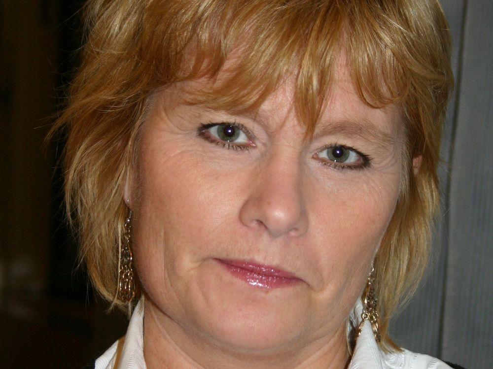 Informasjonssjef Ann Håkonsen i BankID forteller at halvparten av nettbankkundene nå kan bruke BankID.