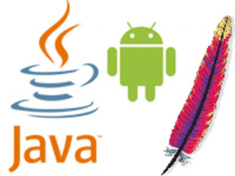 Apache: – Koden er ikke vår