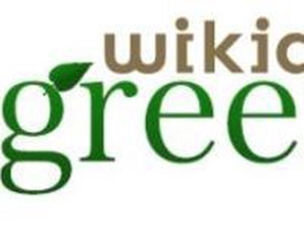 Wikipedia-gründer lanserer grønn wiki