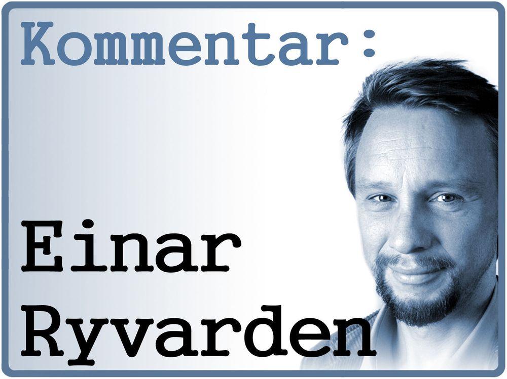 KOMMENTAR: Norske nettbutikker svikter på søk