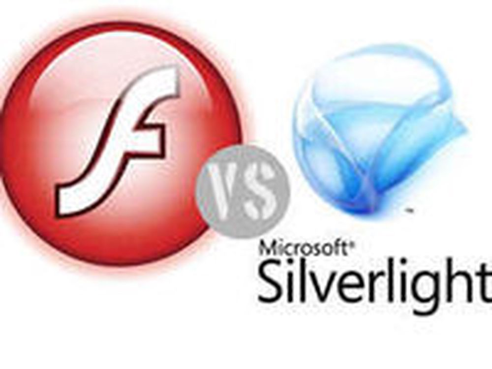 NBC vraker Silverlight
