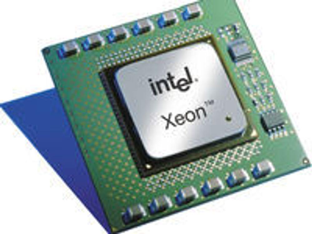Ekstra miljøgevinst i nye Xeon
