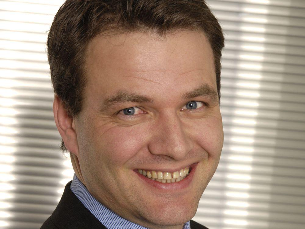 Stig Sjursen overtar Business Objects i Norge