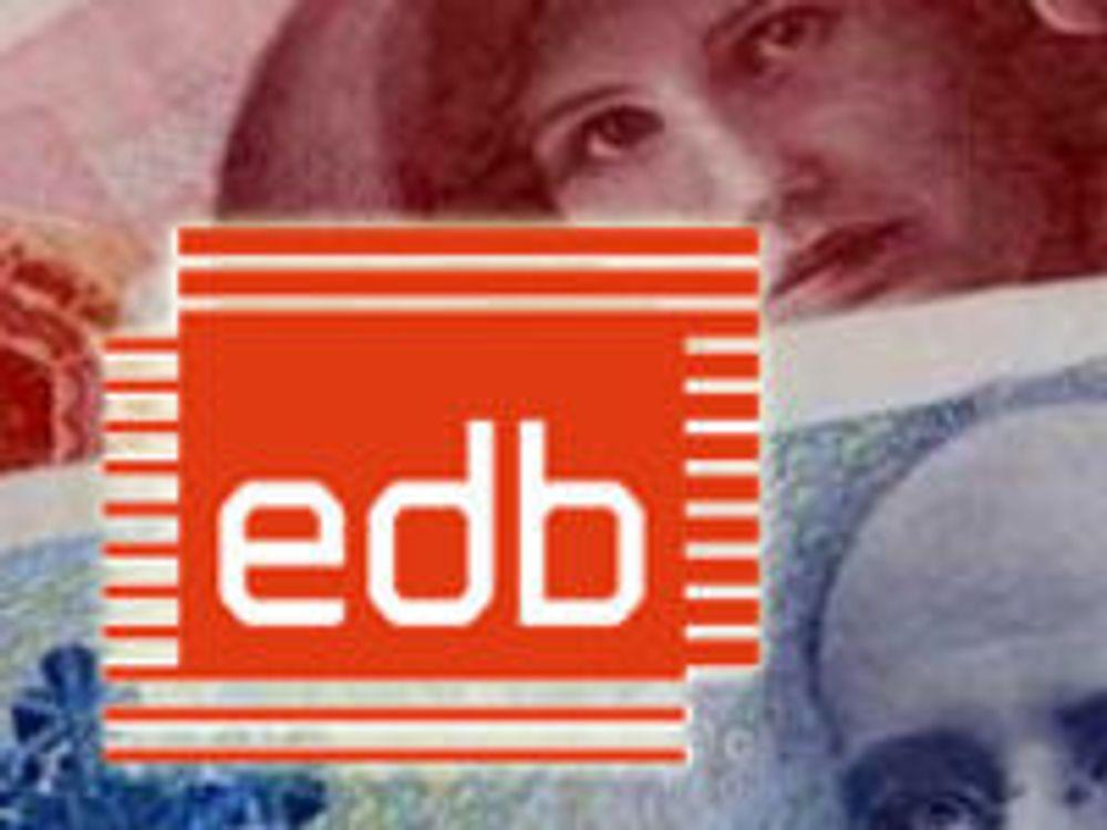 EDB vil kutte eksterne konsulenter