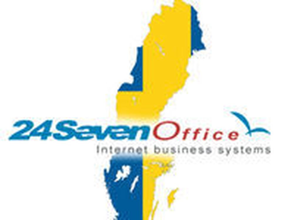 24SevenOffice åpner kontor i Sverige
