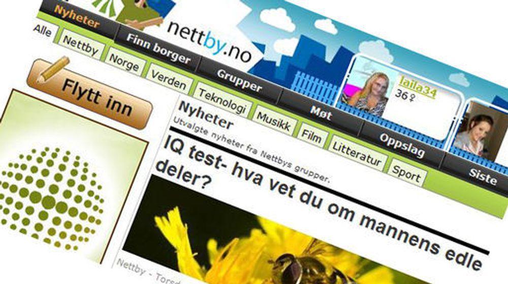 Forlik i Nettby-saken