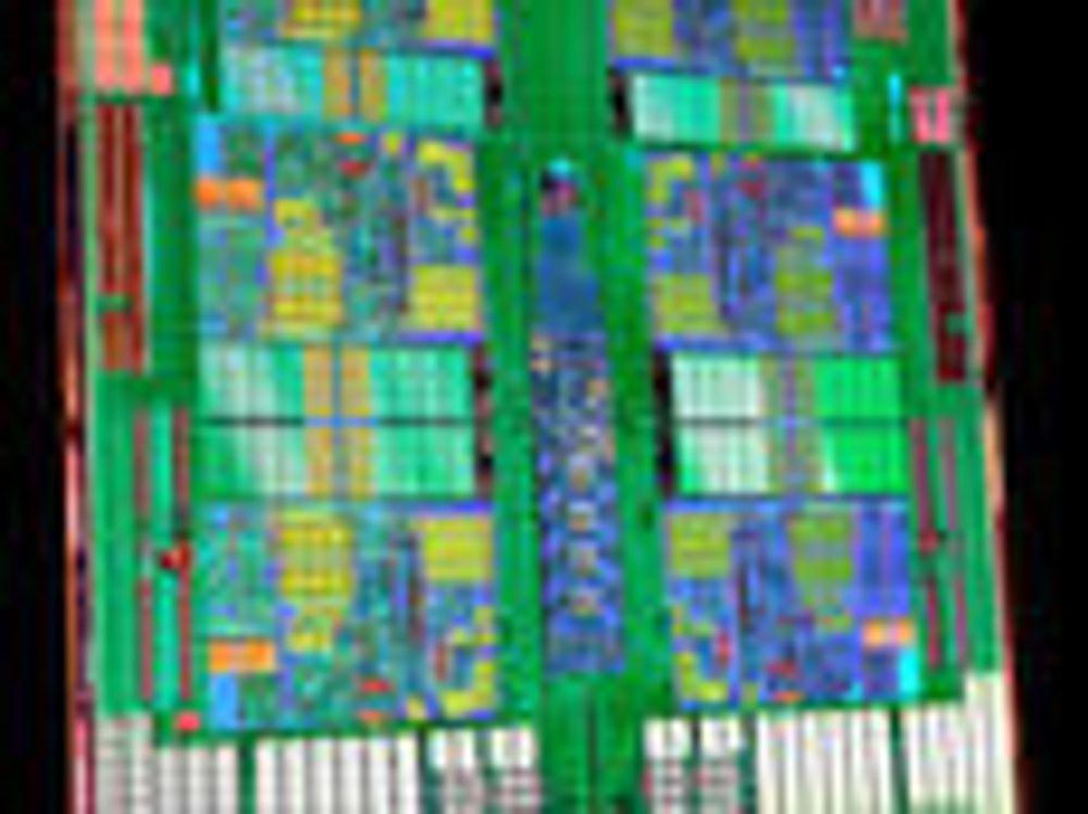- AMD forbereder sekskjernet pc-prosessor
