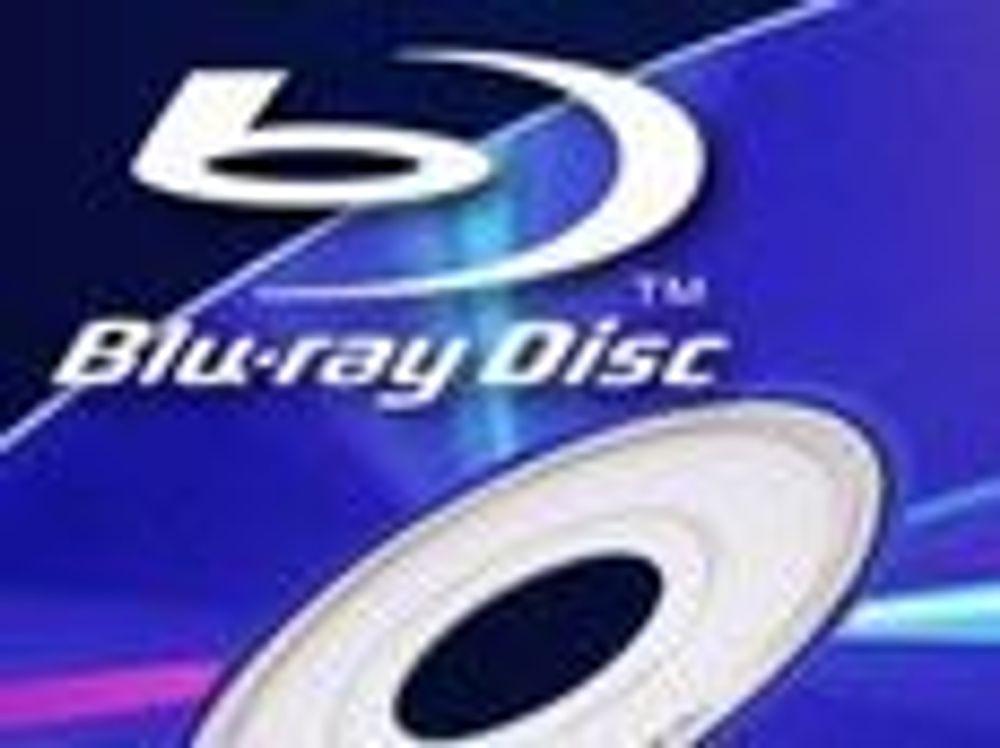 Blu-ray Disc får støtte for 3D-film