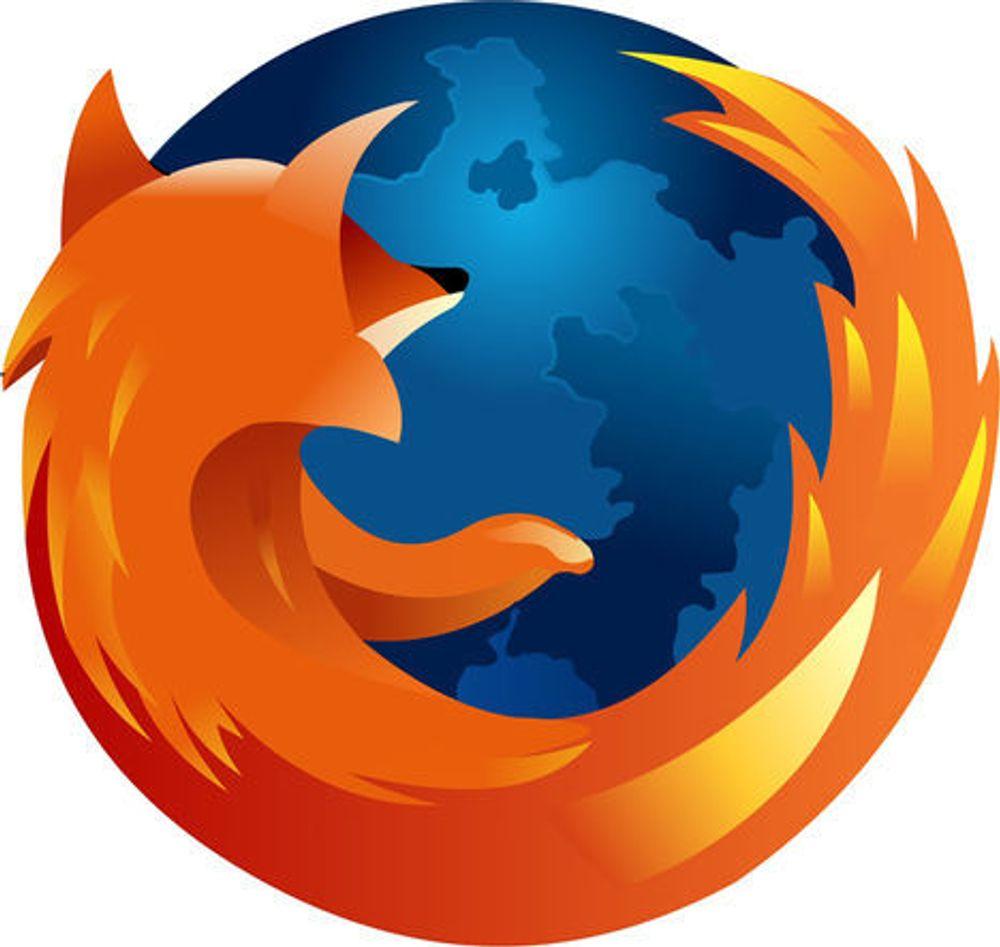 Dette er Mozillas Firefox-planer for 2010