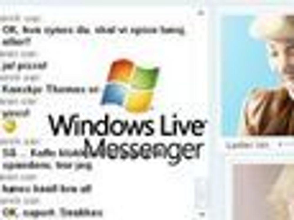 Snart må du oppgradere Microsofts Messenger
