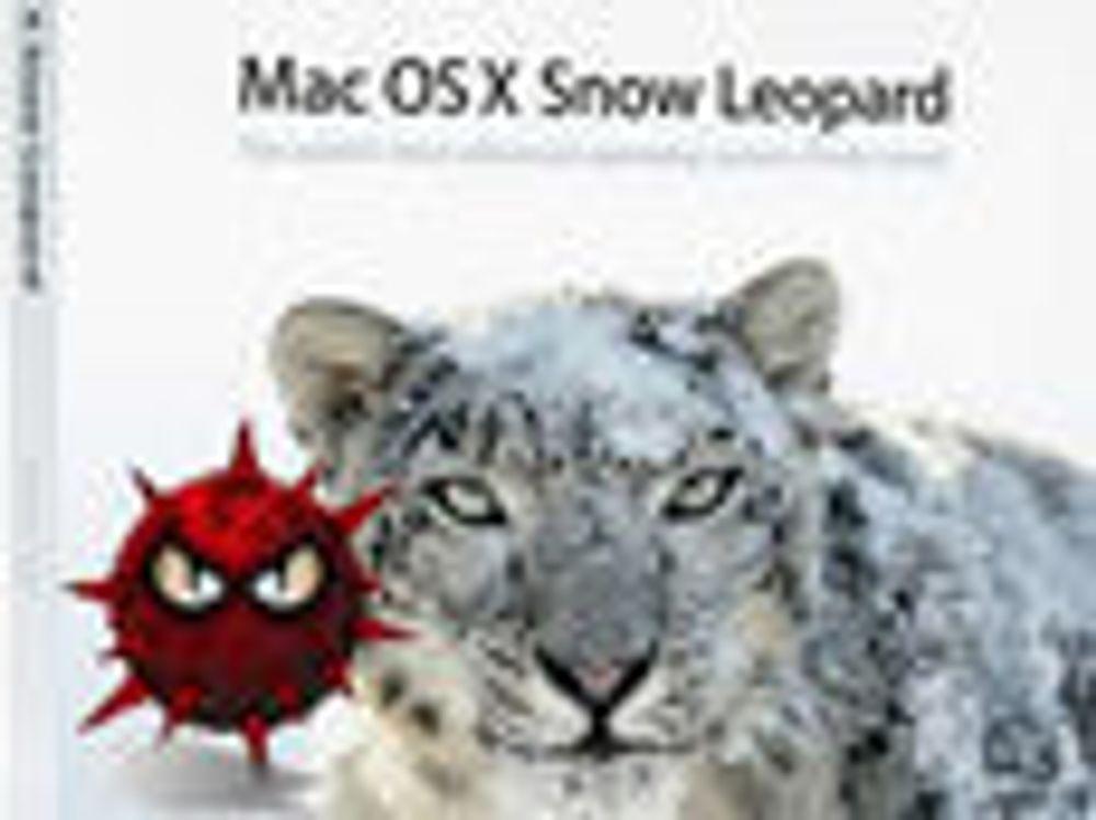 Pass deg for «falske snøleoparder»