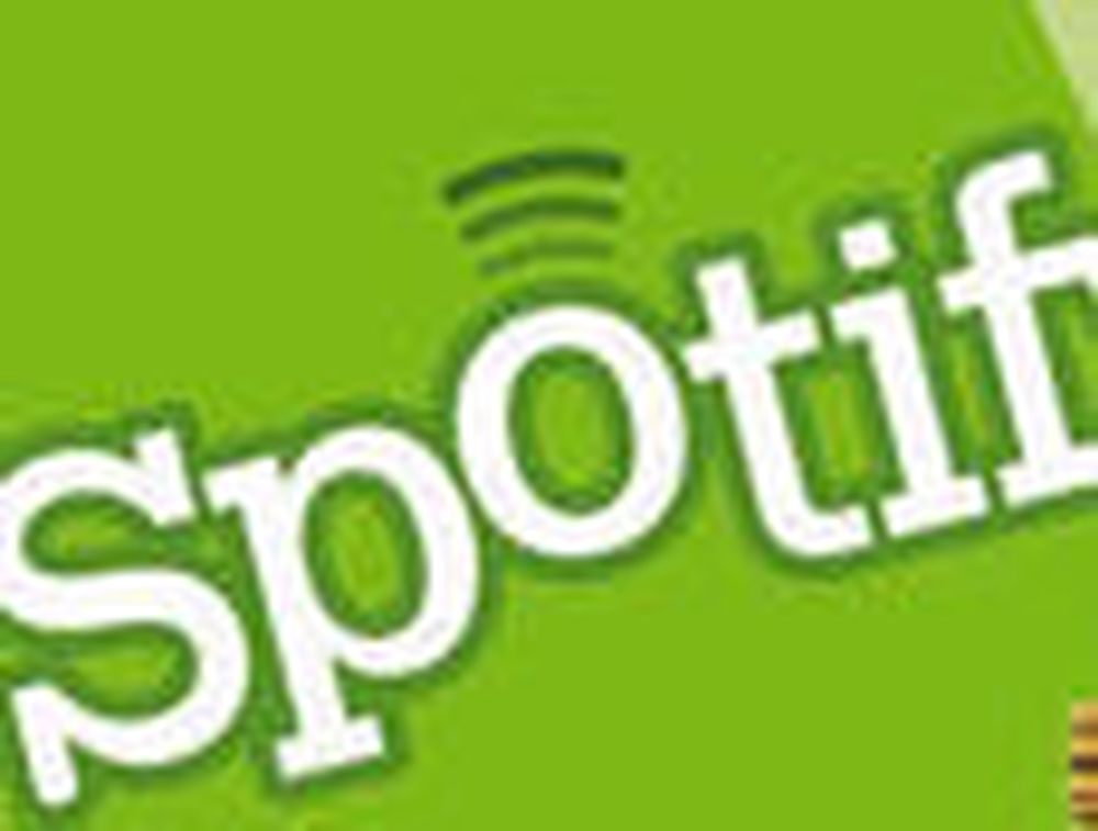 Apple godtar Spotify